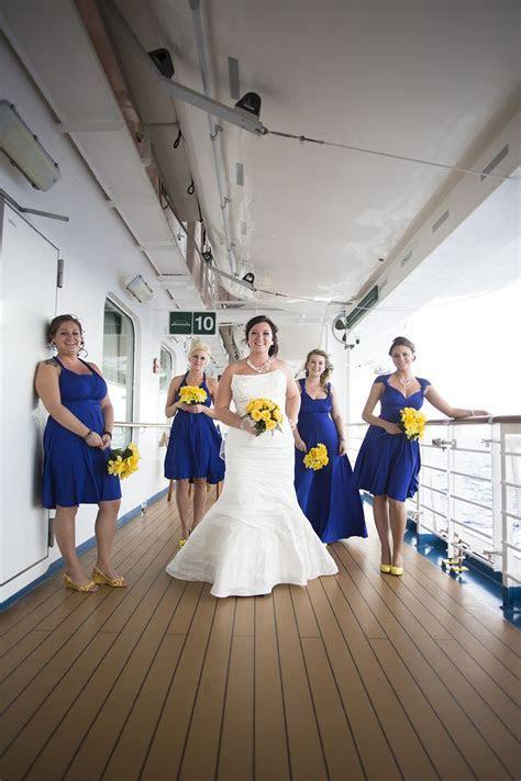 All Aboard The Cruise Wedding!     TopWeddingSites.com