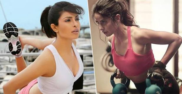 Fitness Motivation: These super stylish actresses will make you hit the gym immediately
