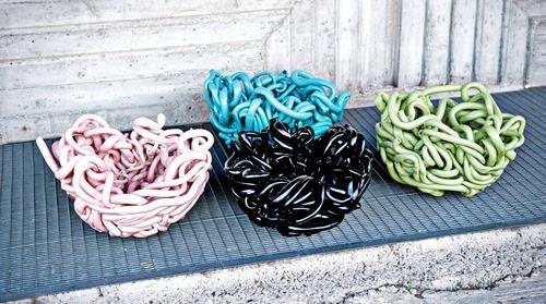 Francesco Ardini Contemporary Ceramics - Italian ceramic artist featured on Ceramics Now Magazine