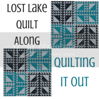 Quilting It Out