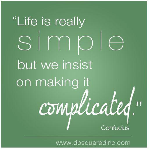 Simple Quotes. QuotesGram