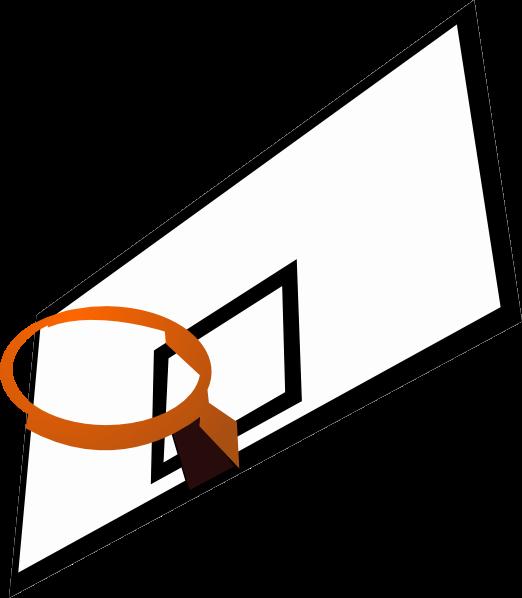 Basketball Rim Clip Art. Basketball Rim · By: OCAL 5.7/10 11 votes