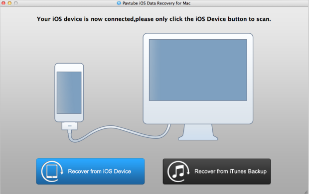 Restore data from iPhone5\/5S\/5C\/4S without iTunes backup on Mac