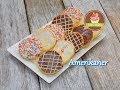 Recette Cookies Moelleux Blog