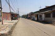 Warga Kembali Bangun Hunian di Bekas Lokalisasi Dadap