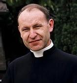 Ks. Franciszek Schmidberger, przełożony niemieckiego dystryktu FSSPX, a w latach 1982-1994 przełożony generalny Bractwa