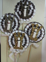 Steampunk Charlotte Doll Wands! 9