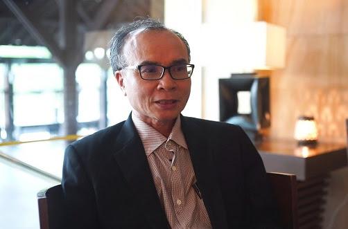 Tubuh kerajaan 'pintu belakang' rosakkan negara - Dr Jeniri