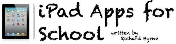 iPad Apps for School