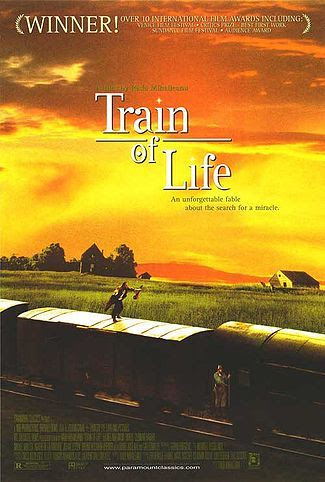 Train Of Life 1998 Cast And Crew Trivia Quotes Photos News And