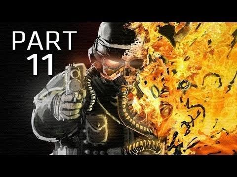 you movies : Gameplay Killzone Shadow Fall Walkthrough Part 11