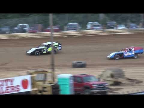 Jackson County Speedway | 6/18/21 | Sport Mod Heat 1