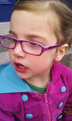 New specs introspective