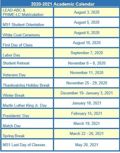Uci Academic Calendar 2022.Academic Calendar 2021 Uci Calendar