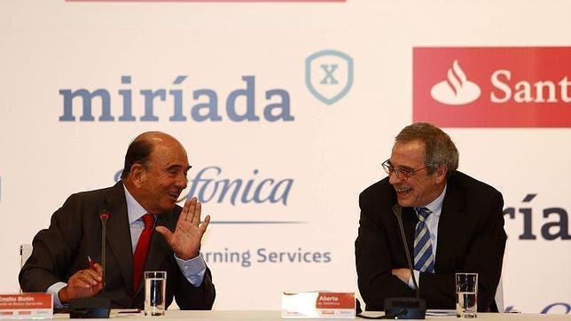 Nace MiriadaX, la mayor plataforma educativa online en español y portugués