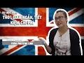 Đa dạng chương trình học bổng du học Anh Quốc trị giá đến 50% học phí, kỳ tháng 1/2018