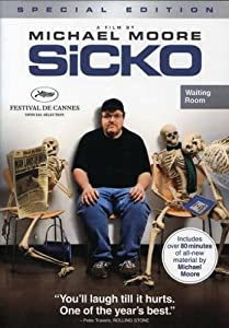 """Cover of """"Sicko (Special Edition)"""""""