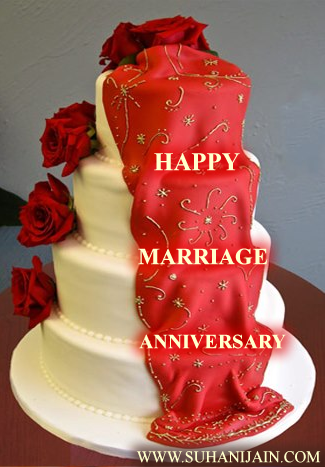Happy Marriage Anniversary Quotescards Wishespictures Daily