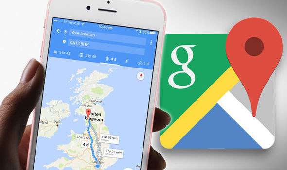 Google Maps How To Add Multiple Stops To Your Route On