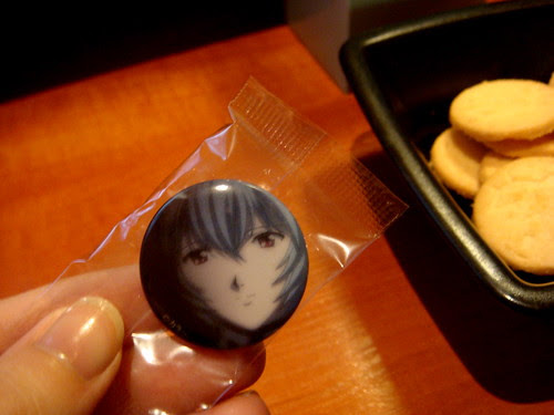 Cookies from NGE.