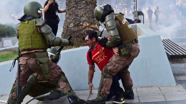 El festival de Viña del Mar: entre el activismo y apaciguadores