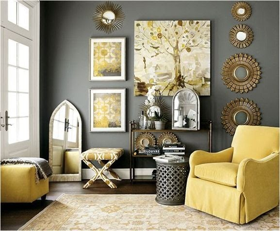 Mustard Yellow Living Room Accessories Home Design Ideas
