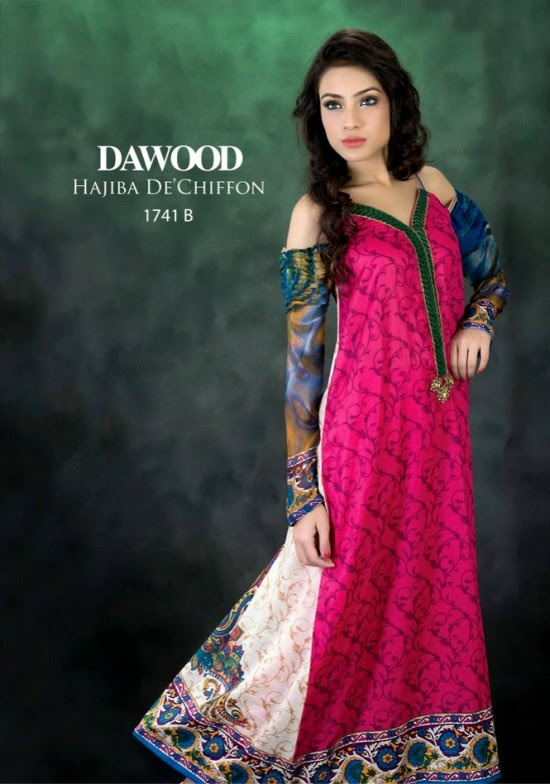 Hajiba-De-Chiffon-by-Dawood-Lawn-Double-Shade-Lawn-Prints-New-Fashion-2013-2014-21