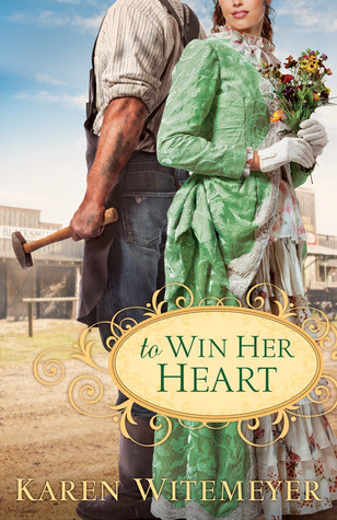 To Win Her Heart