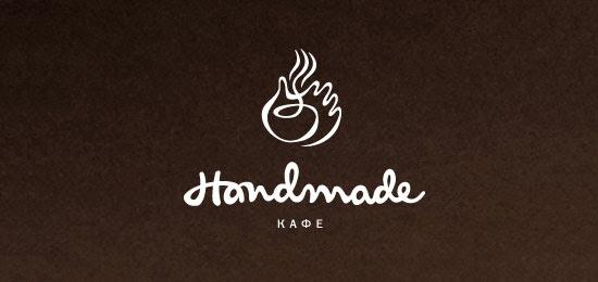Logo Design Inspiration - Bar and Cafe Logos