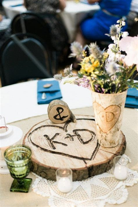 30 Country Rustic Wedding Ideas That'll Give You MAJOR
