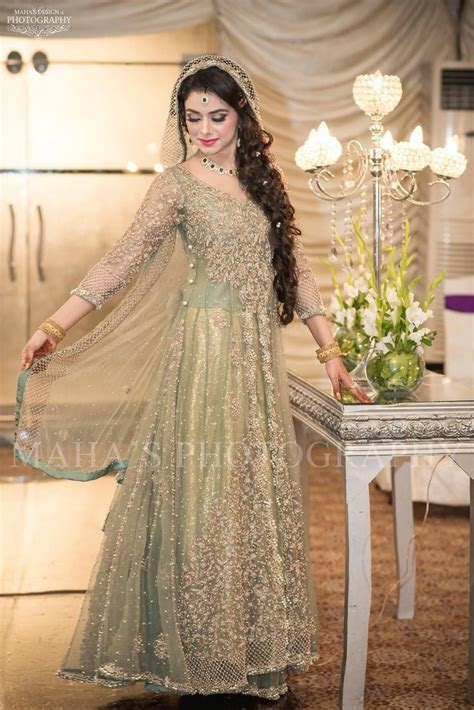 17 Best ideas about Pakistani Bridal Couture on Pinterest
