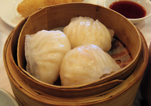 Gold Leaf: yum cha