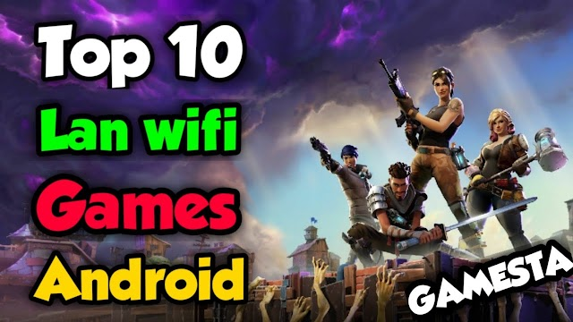 Download Game Offline Bluetooth Multiplayer