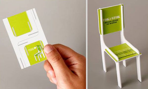 Creative-business-cards-chair