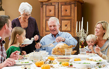 Holidays Are A Great Time To Evaluate Parents Well Being Njcom