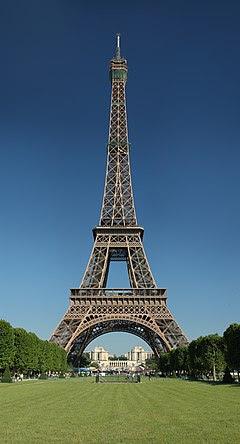 Tour Eiffel Wikimedia Commons