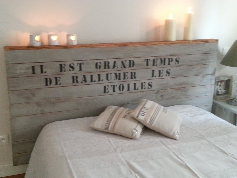 fabriquer une tête de lit originale derniére modeles 2015 ~ tete de lit