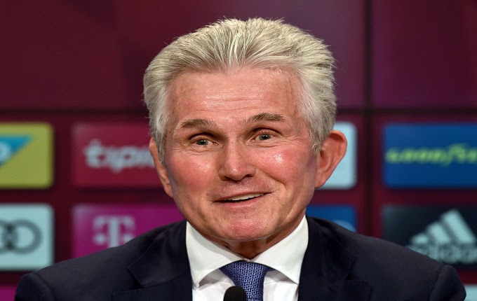 Hasil imbang yang diterima Bayern kala menjamu Sevilla di leg kedua perempat final Liga Ch Jupp Heynckes Secara DNA Adalah Ayah Bagi Bayern Munchen