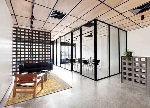 395+ Contoh Desain Kantor Studio Paling Hist