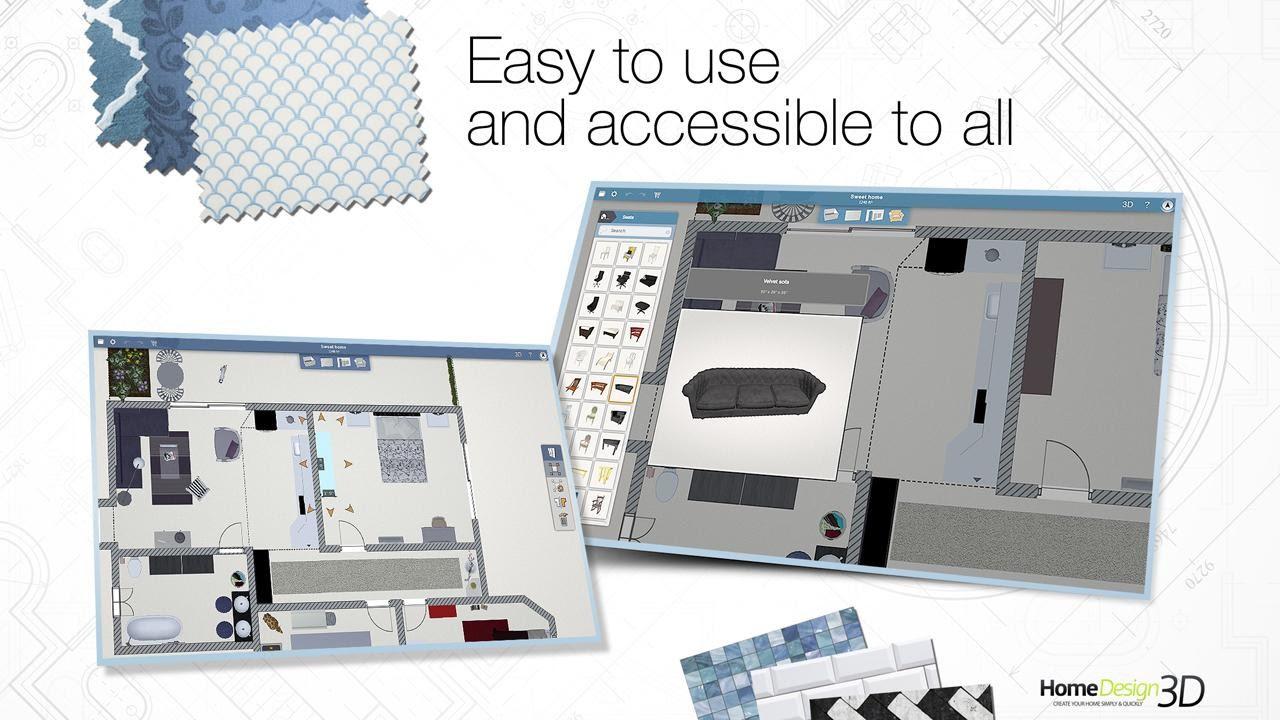 Home design 3d free download