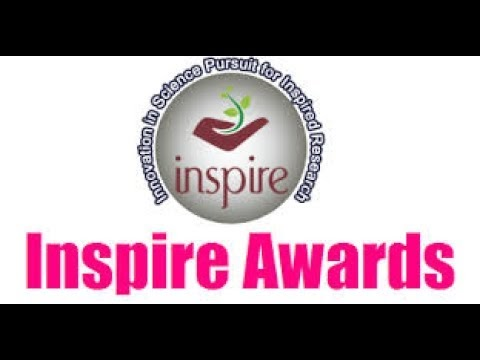 Flash News : Inspire award selected Student list 2018 - All Districts