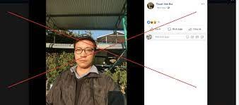Bắt Bùi Văn Thuận-cái kết tất yếu