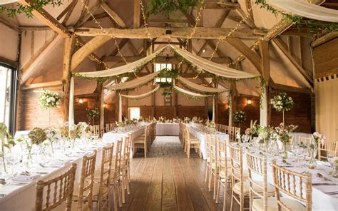 Wedding Venues in Oxfordshire, South East   Lains Barn