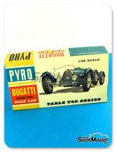 Maqueta de coche 1/32 SpotModel - PYRO - Bugatti Type 59