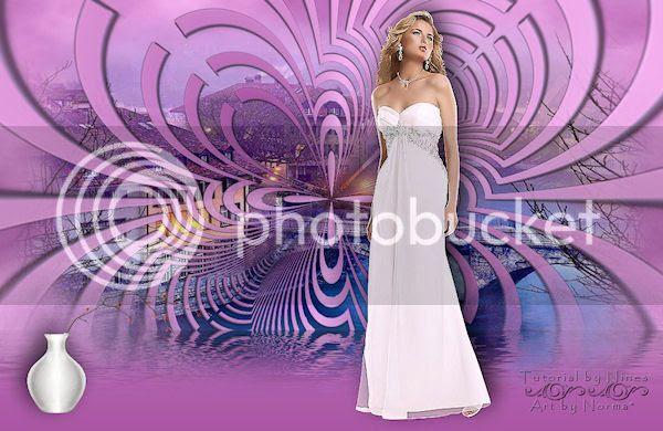 Norma- Bride by Nines