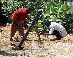 الصراع الإرتري الأثيوبي: