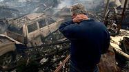 Photos: Hurricane Sandy