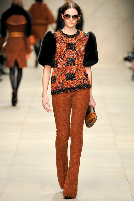 http://richgirllowlife.blogspot.com/ burberry fall 2011