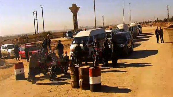 Aplican en Alepo tregua humanitaria entre las 09H00 y las 19H00 horas locales.