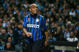 Chelsea Target Maicon Linked With Inter Exit Football News Espn Co Uk